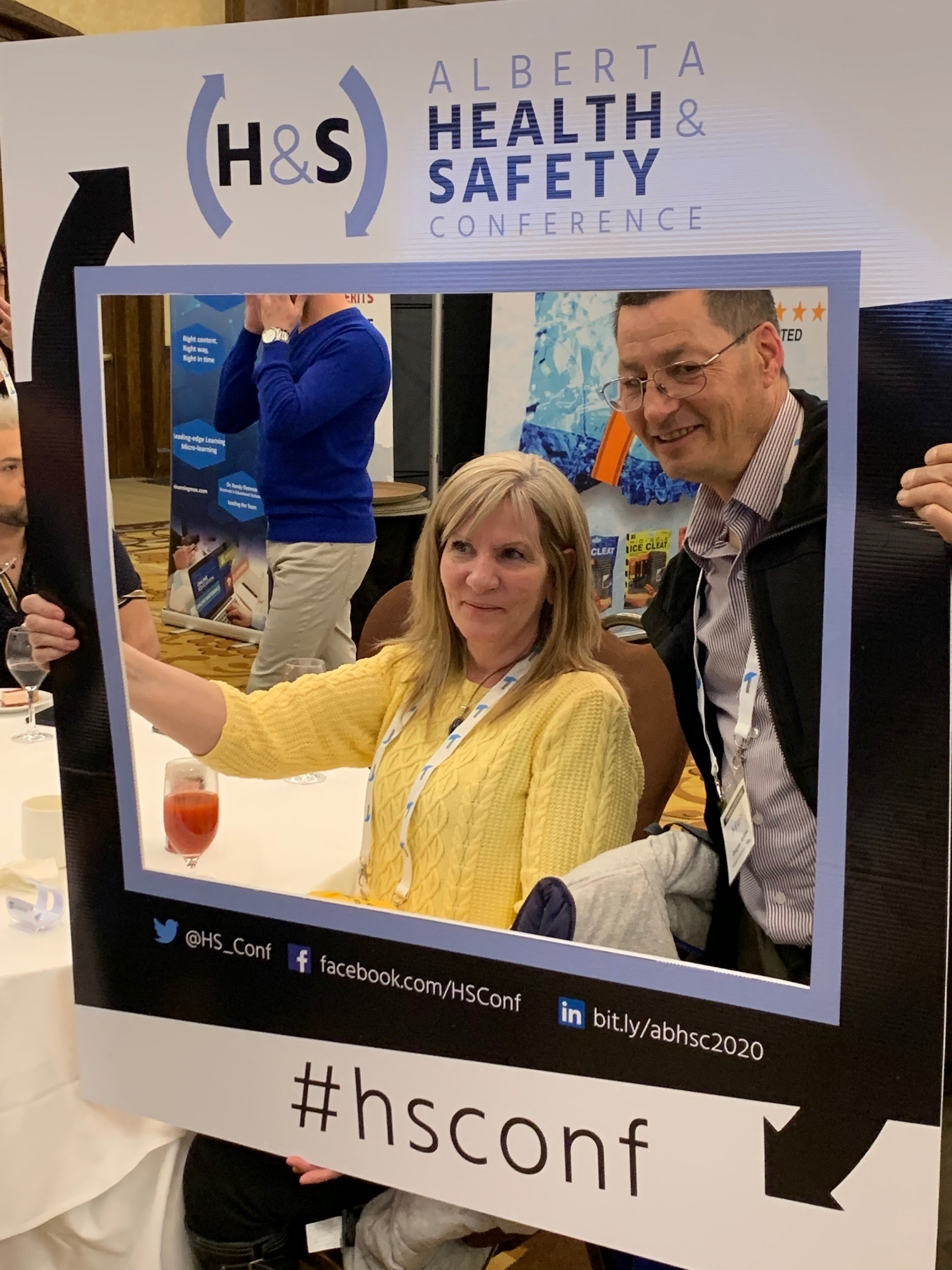 2020 Health & Safety Conference