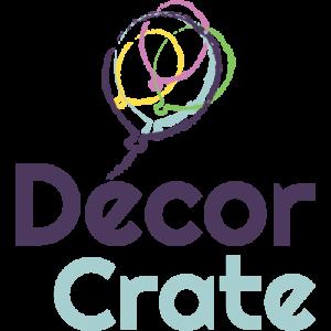 Decor Crate